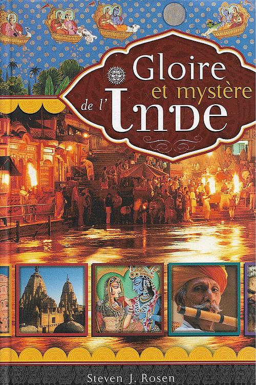 Gloire et Mystère de l'Inde