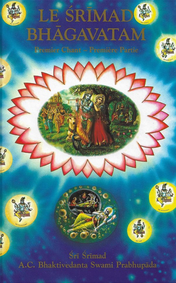 Srimad-Bhagavatam Chant 1
