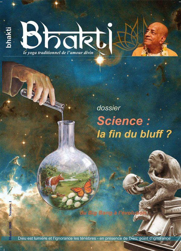 Magazine Bhakti-1