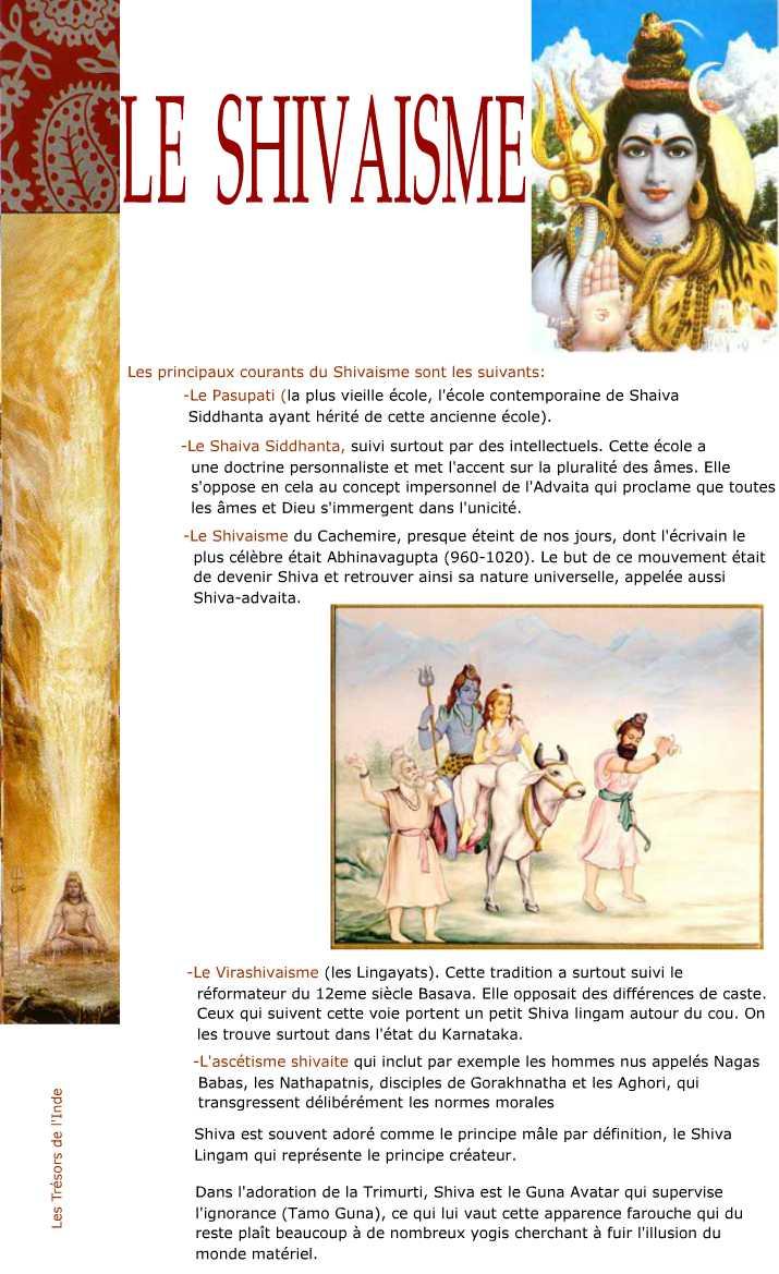 Le Shivaism